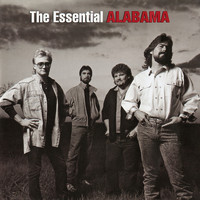 Alabama - The Essential Alabama