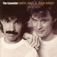 Daryl Hall & John Oates - The Essential Daryl Hall & John Oates