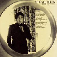 Leonard Cohen - The Best Of Leonard Cohen