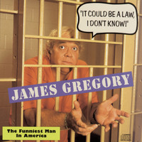 "James Gregory - ""It Could Be A Law, I Don't Know!"" The Funniest Man In America"