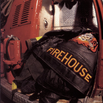 Firehouse - Hold Your Fire