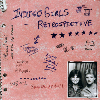 Indigo Girls - Retrospective