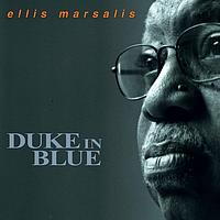 Ellis Marsalis - Duke In Blue