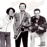 Stan Getz - The Best Of Two Worlds