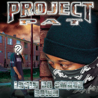 Project Pat - Layin' Da Smack Down (Clean Version)