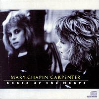 Mary Chapin Carpenter - State Of The Heart
