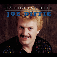 Joe Diffie - 16 Biggest Hits