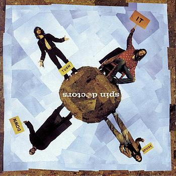 Spin Doctors - Turn It Upside Down