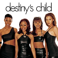 Destiny's Child - Destiny's Child/The Writing's On The Wall