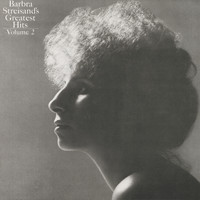 Barbra Streisand - Barbra Streisand's Greatest Hits Volume II