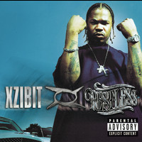 Xzibit - Restless (Explicit)
