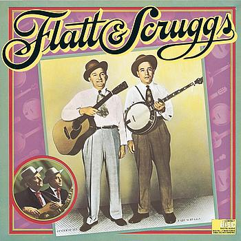 Lester Flatt & Earl Scruggs - Columbia Records Country Music Foundation Heritage Edition