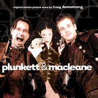 Craig Armstrong - Plunkett And Macleane