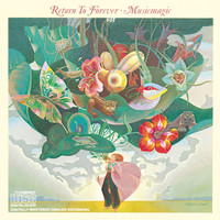Return To Forever - Musicmagic