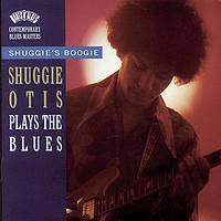 Shuggie Otis - Shuggie's Boogie:  Shuggie Otis Plays The Blues