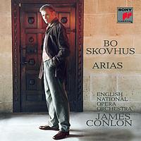 Bo Skovhus, English National Opera Orchestra, James Conlon - Baritone Arias