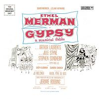 Original Broadway Cast of Gypsy - Gypsy (Original Broadway Cast Recording)