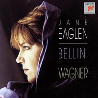 Jane Eaglen - Opera Arias