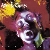 Alice In Chains - Facelift (Explicit)