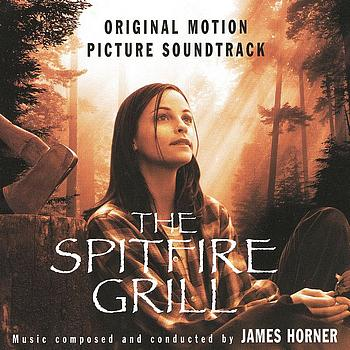 James Horner - The Spitfire Grill  - Original Soundtrack Recording