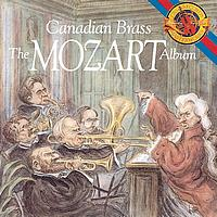 The Canadian Brass - The Mozart Album