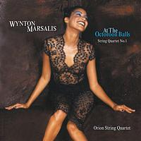 Wynton Marsalis - At the Octoroon Balls - String Quartet No. 1; A Fiddler's Tale Suite