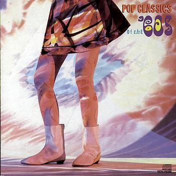 Various Artists - Pop Classics Of The 60's