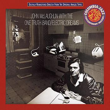 John McLaughlin, The One Truth Band - Electric Dreams