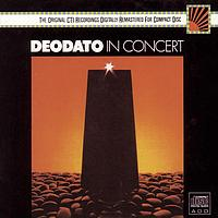 Deodato - Live At Felt Forum - The 2001 Concert
