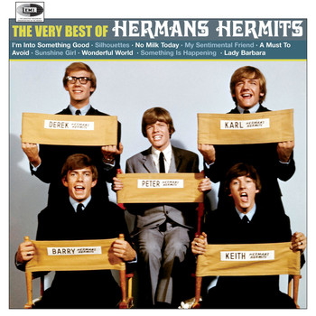 Herman's Hermits - The Very Best Of Herman's Hermits (Explicit)