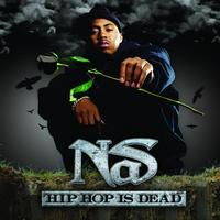 Nas - Hip Hop Is Dead (Int'l E-album)