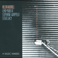 Helen Merrill - Music Makers