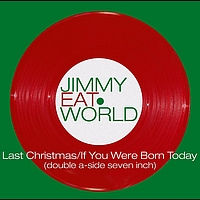 Jimmy Eat World - Christmas EP