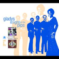 Gladys Knight & The Pips - Silk N' Soul + Nitty Gritty