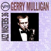 Gerry Mulligan - Jazz Masters 36: Gerry Mulligan