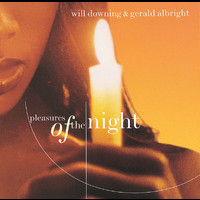 Gerald Albright - Pleasures Of The Night