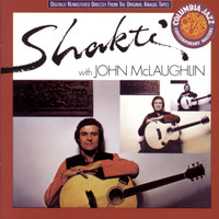 Shakti with John McLaughlin - Shakti with John McLaughlin