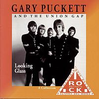 Gary Puckett & The Union Gap - Looking Glass (A Collection)