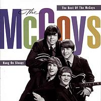 The McCoys - Hang On Sloopy:  The Best Of The McCoys