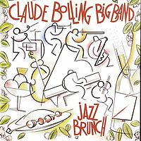 Claude Bolling - Jazz Brunch