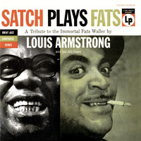 Louis Armstrong - Satch Plays Fats