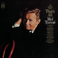 Mel Tormé - That's All