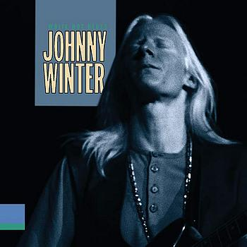 Johnny Winter - White Hot Blues