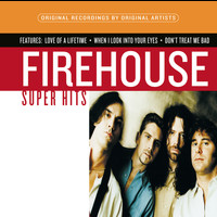 Firehouse - Super Hits