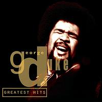 George Duke - George Duke Greatest Hits