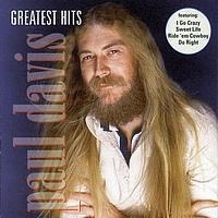 Paul Davis - Paul Davis Greatest Hits