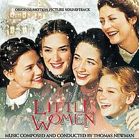 Thomas Newman - Little Women Soundtrack