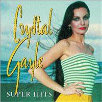 Crystal Gayle - Crystal Gayle / Super Hits (Album Version)