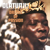 Olatunji - Drums Of Passion