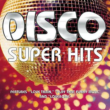 Various Artists - Disco Super Hits